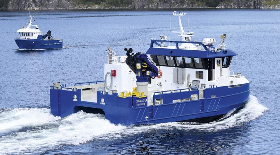 Sigma Sea
