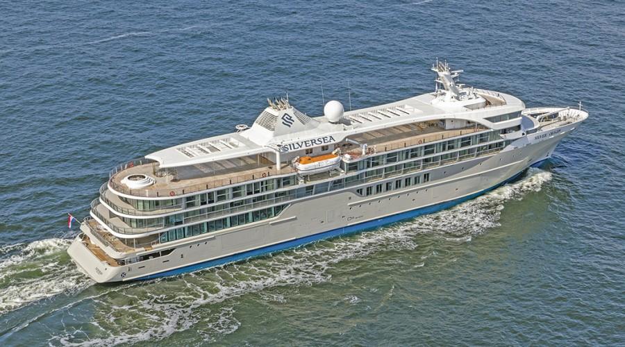 Foto: Silversea Cruises