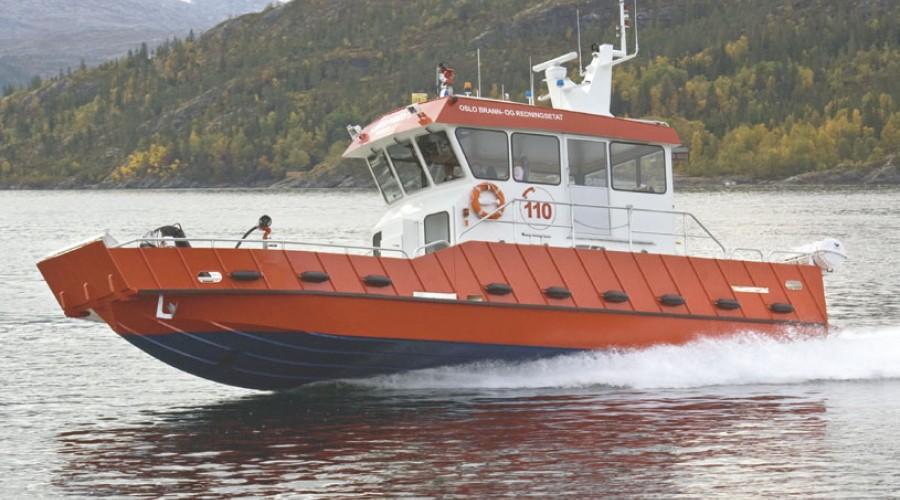 Sjøsprøyt Oslo