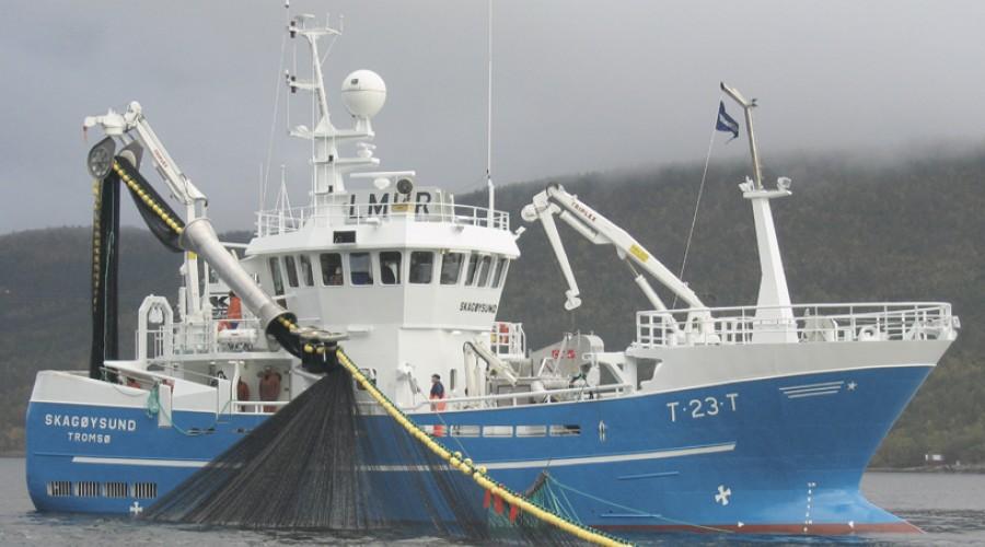Skagøysund