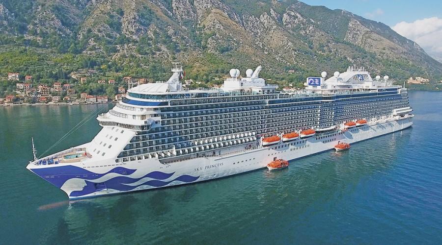 Foto: Princess Cruises