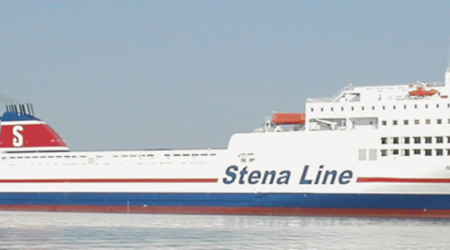 Stena Traveller