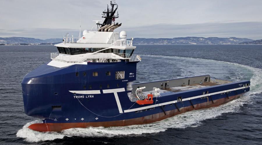 Troms Lyra