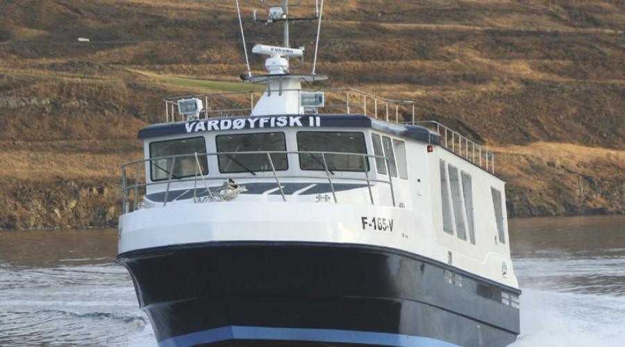Vardøyfisk II