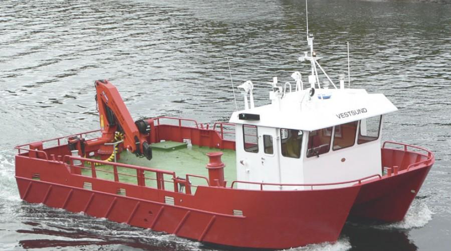 Vestsund