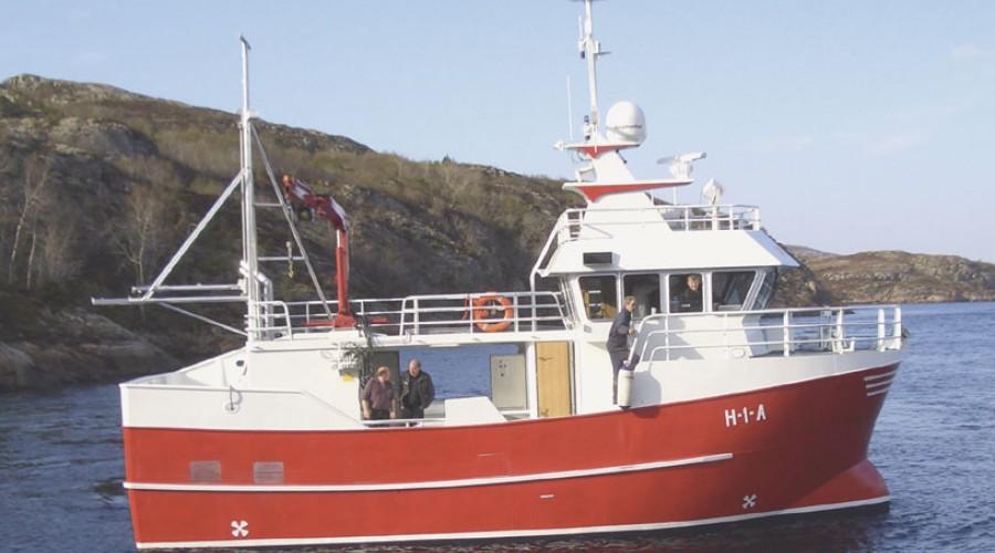 Vikingfjord
