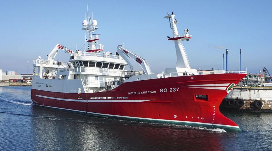 Foto: Kastensens Skibsværft